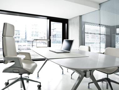 Estate agent office design Clean Continuity Pinterest Estate Agent Furniture All You Need To Kit Out And Create